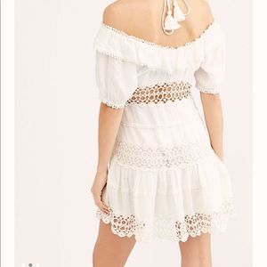 Free People Mixed Emotions Dress READ